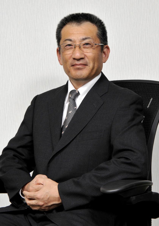 代表取締役 戸田 拓夫